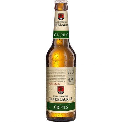 Birra-Dinkelaker-Pils